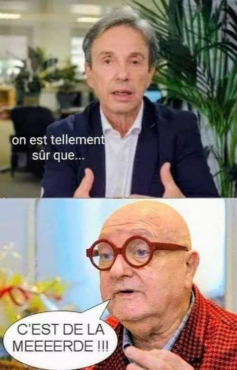 Photos Humour : sacré bonhomme