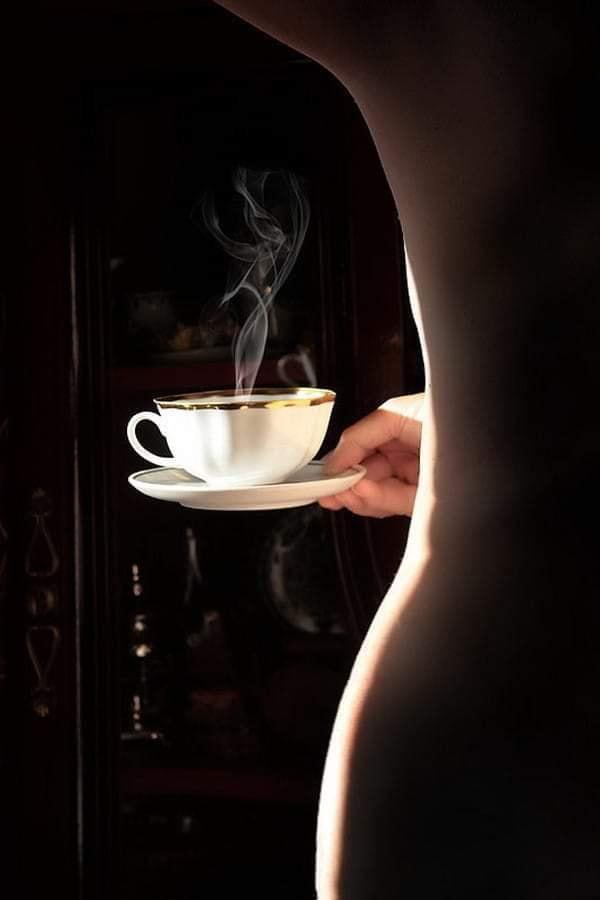Photos Humour : Café est prêt et chaud