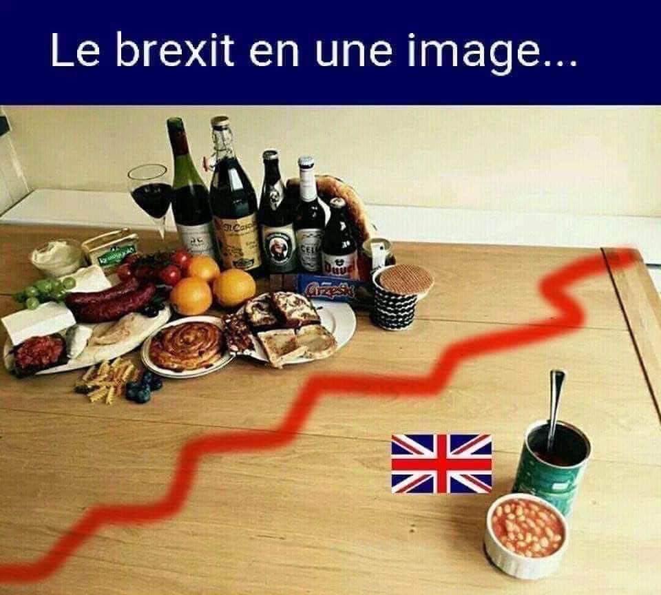 Photos Humour : brexit