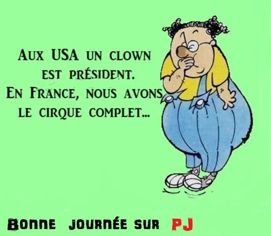 Photos Humour : Coluche l