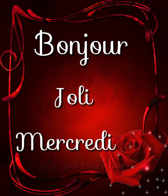 Photos Humour : Bonjour joli Mercredi (3)