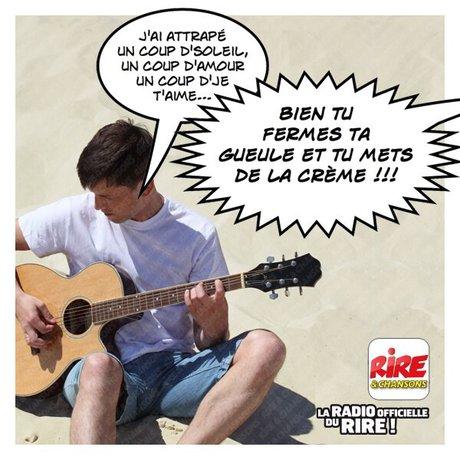 Photos Humour : chanson