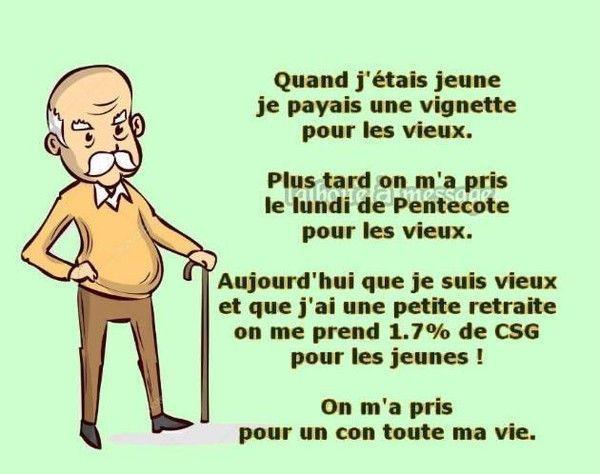 Photos Humour : bonjour