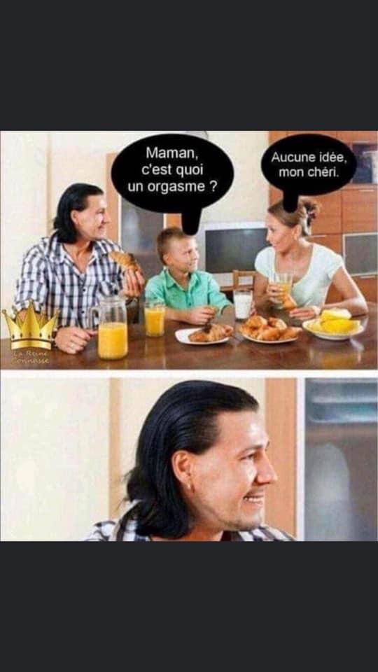 Photos Humour : bonne question