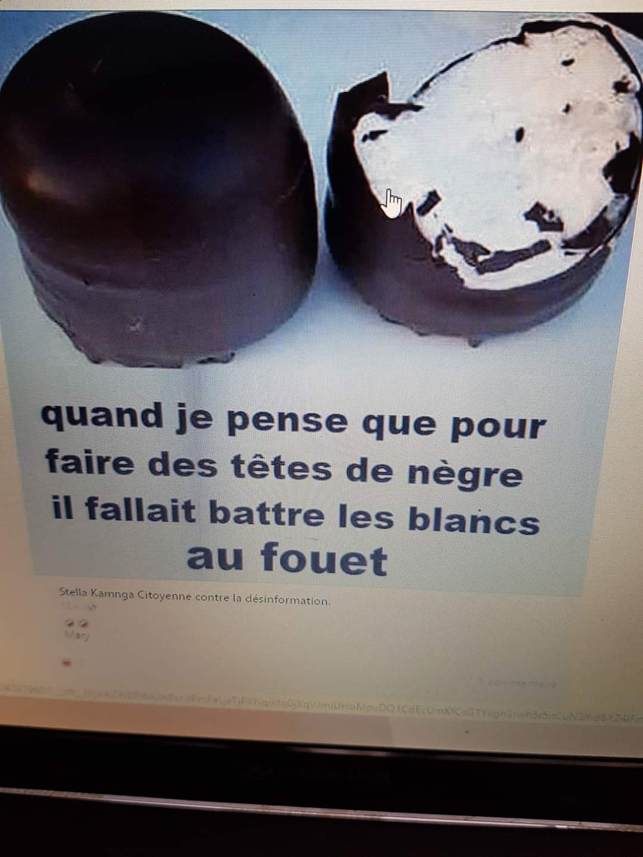 Photos Humour : pâtisserie
