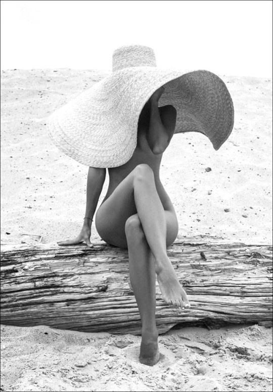 Photos Humour : quel beau chapeau danie