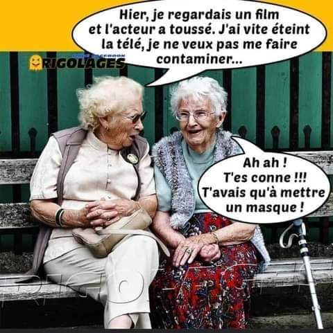 Photos Humour : a chat alors