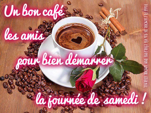 Photos Humour : Un bon café les amis pour bien démarrer la journ