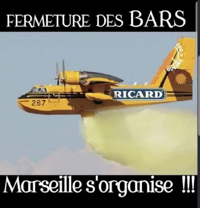 Photos Humour : TROP FORT LES MARSEILLAIS