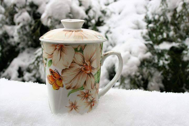 Photos Humour : Café bien chaud offert par Populos