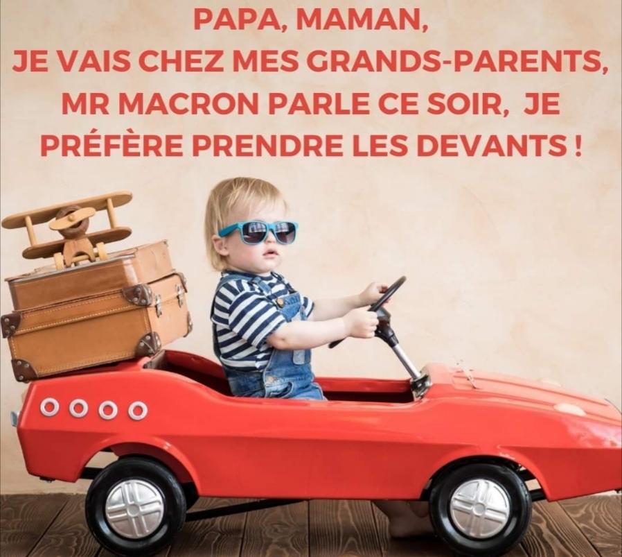 Photos Humour : Adieu