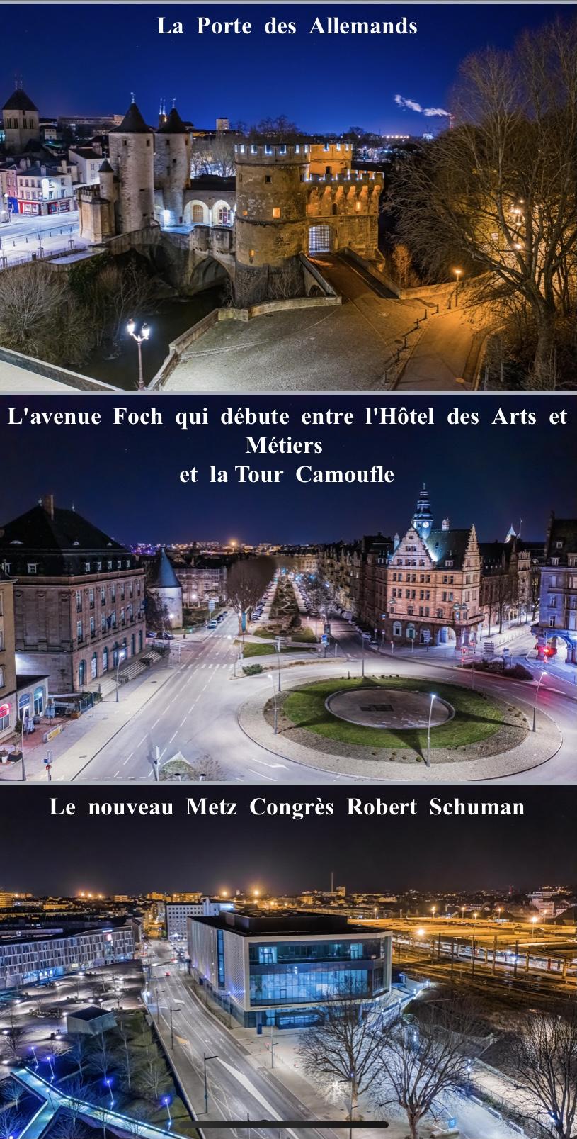 Photos Humour : Encore Metz