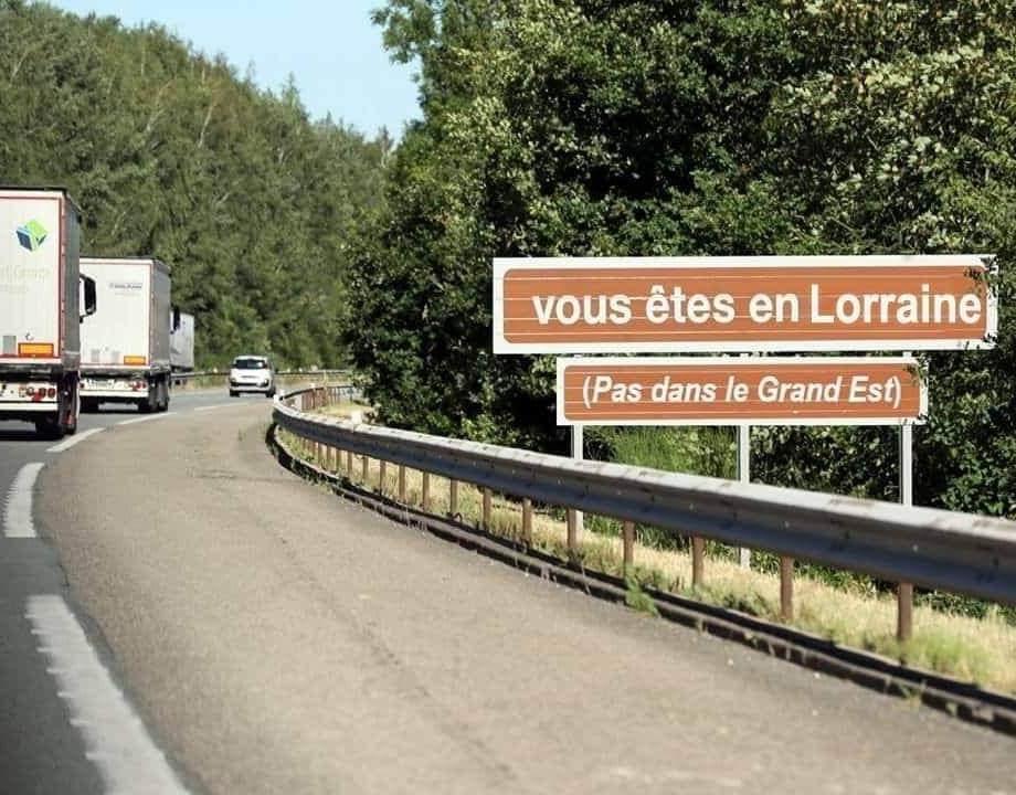 Photos Humour : Hein  oui  bichette