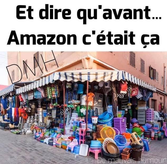 Photos Humour : et