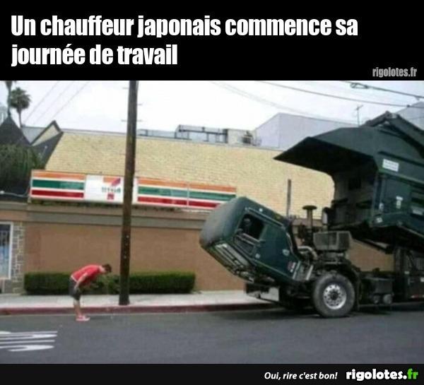 Photos Humour : salutations matinales