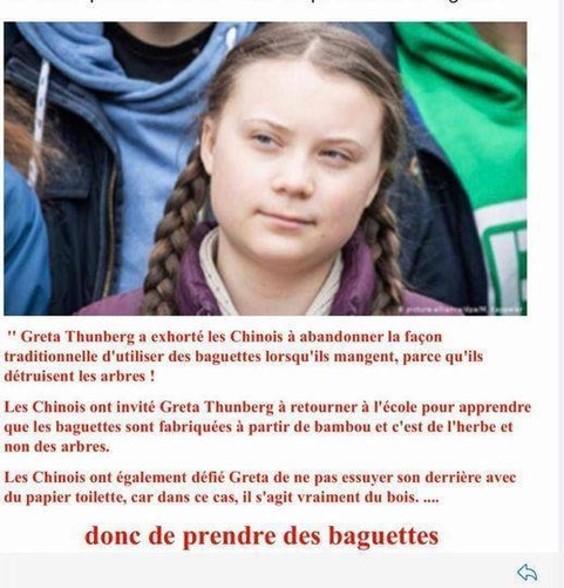 Photos Humour : l andouille de