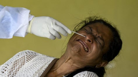 Photos Humour : vaccin