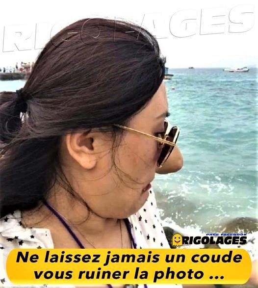 Photos Humour : Ca trompe