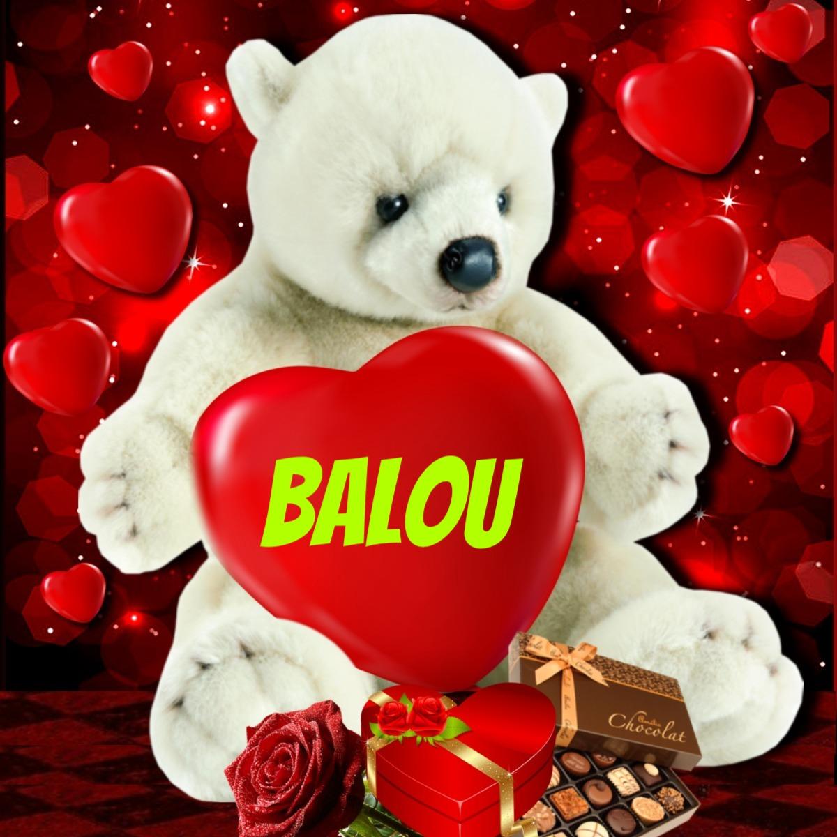 Photos Humour : Pour Balou